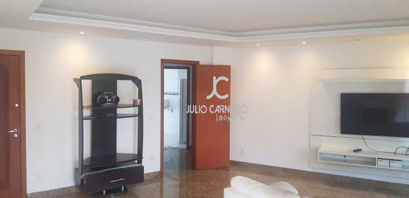 24 - WhatsApp Image 2019-10-25 - Apartamento Para Alugar - Recreio dos Bandeirantes - Rio de Janeiro - RJ - JCAP40057 - 3