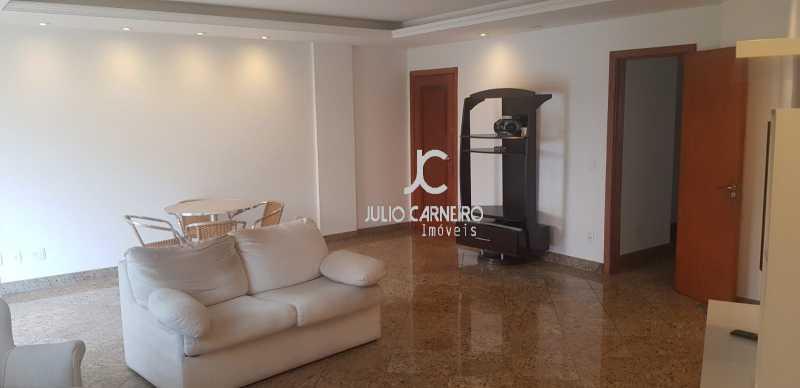 25 - WhatsApp Image 2019-10-25 - Apartamento Para Alugar - Recreio dos Bandeirantes - Rio de Janeiro - RJ - JCAP40057 - 4