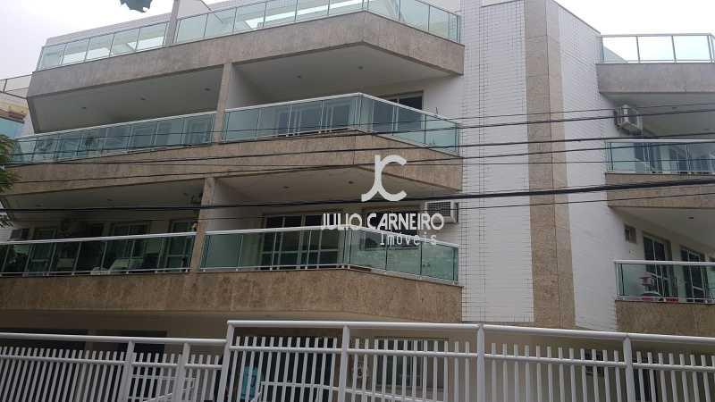 35 - WhatsApp Image 2019-10-25 - Apartamento Para Alugar - Recreio dos Bandeirantes - Rio de Janeiro - RJ - JCAP40057 - 26