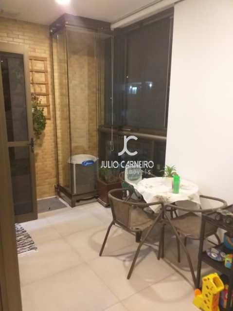 WhatsApp Image 2019-10-30 at 9 - Cobertura À Venda - Recreio dos Bandeirantes - Rio de Janeiro - RJ - JCCO40025 - 19