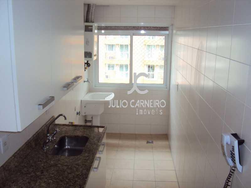 WhatsApp Image 2019-10-31 at 2 - Apartamento Para Alugar - Barra da Tijuca - Rio de Janeiro - RJ - JCAP20187 - 14