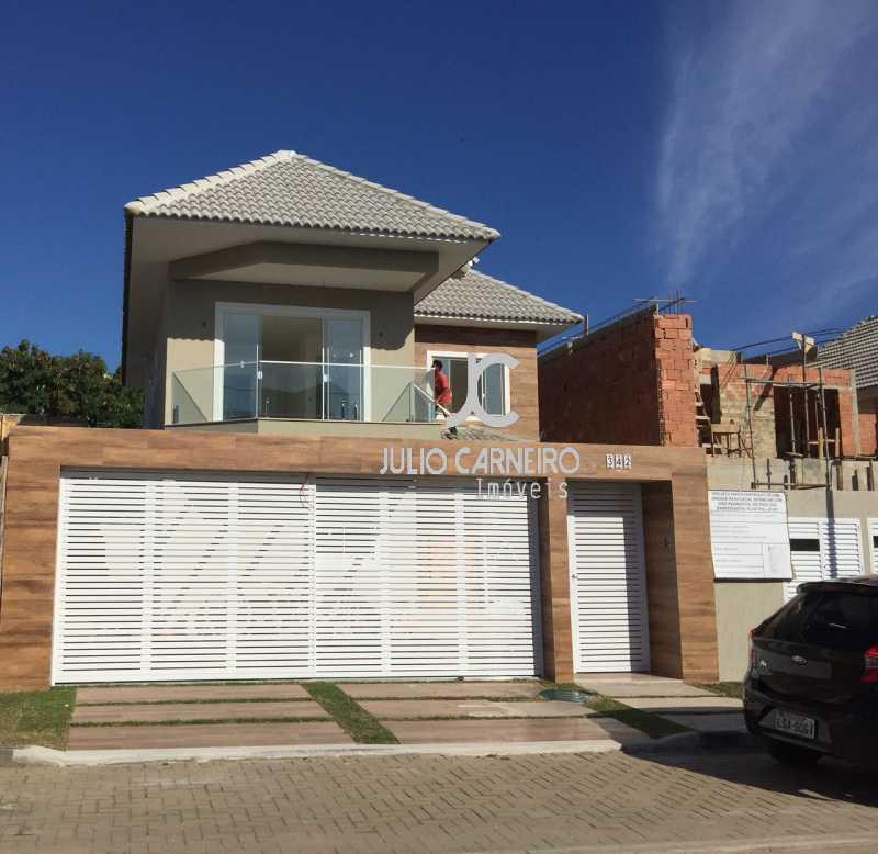 WhatsApp Image 2019-10-31 at 3 - Casa em Condomínio 5 quartos à venda Rio de Janeiro,RJ - R$ 1.850.000 - JCCN50027 - 1