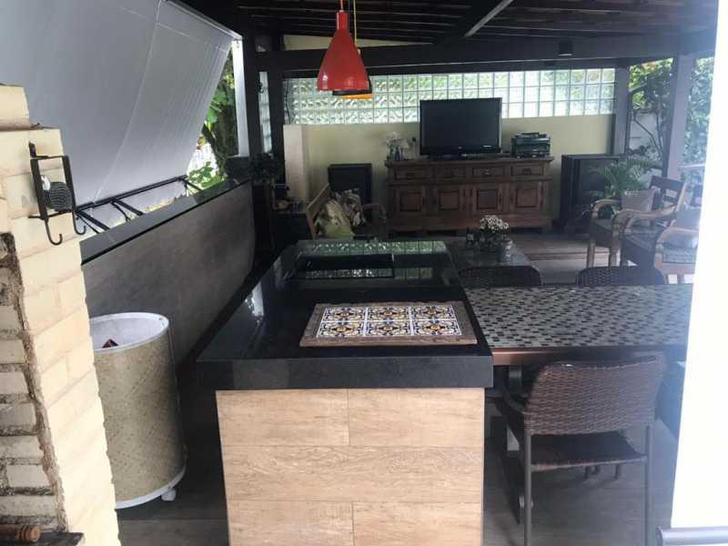 WhatsApp Image 2019-11-06 at 1 - Casa em Condomínio 4 quartos à venda Rio de Janeiro,RJ - R$ 1.700.000 - JCCN40054 - 4