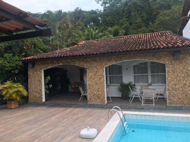 WhatsApp Image 2019-11-06 at 1 - Casa em Condominio À Venda - Jacarepaguá - Rio de Janeiro - RJ - JCCN40054 - 12