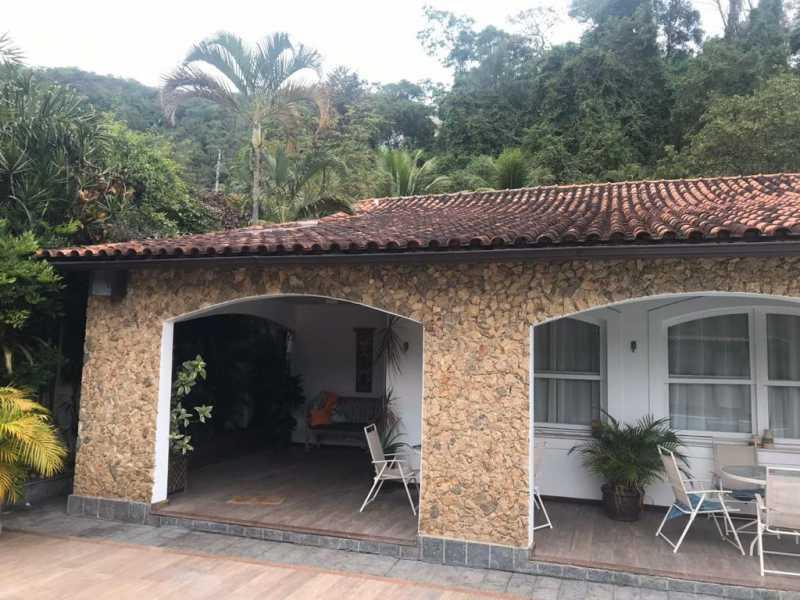 WhatsApp Image 2019-11-06 at 1 - Casa em Condominio À Venda - Jacarepaguá - Rio de Janeiro - RJ - JCCN40054 - 1