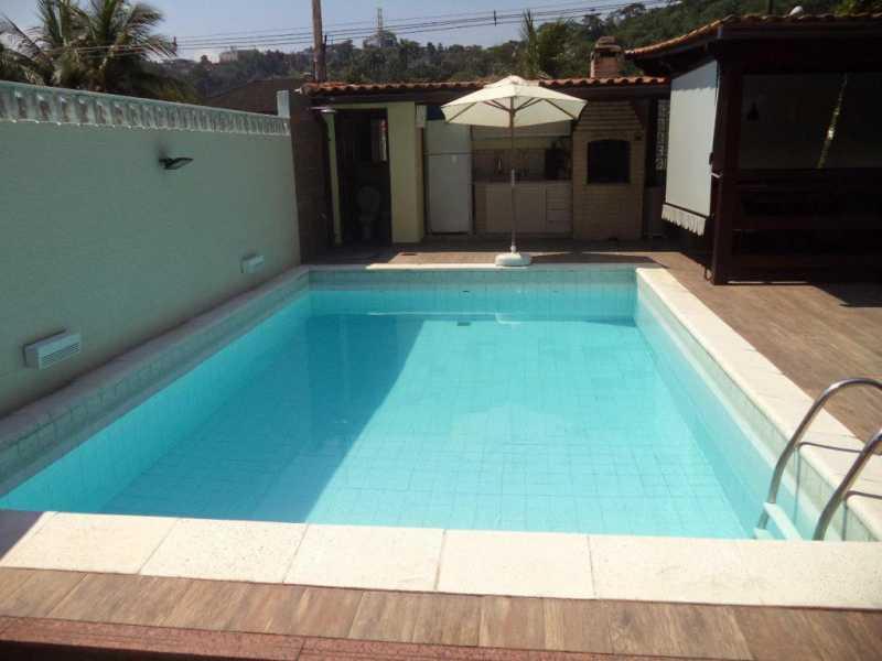 WhatsApp Image 2019-11-06 at 1 - Casa em Condominio À Venda - Jacarepaguá - Rio de Janeiro - RJ - JCCN40054 - 3