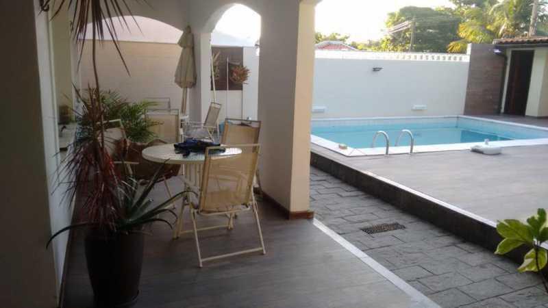 WhatsApp Image 2019-11-06 at 1 - Casa em Condominio À Venda - Jacarepaguá - Rio de Janeiro - RJ - JCCN40054 - 13