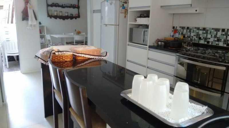 WhatsApp Image 2019-11-06 at 1 - Casa em Condomínio 4 quartos à venda Rio de Janeiro,RJ - R$ 1.700.000 - JCCN40054 - 22