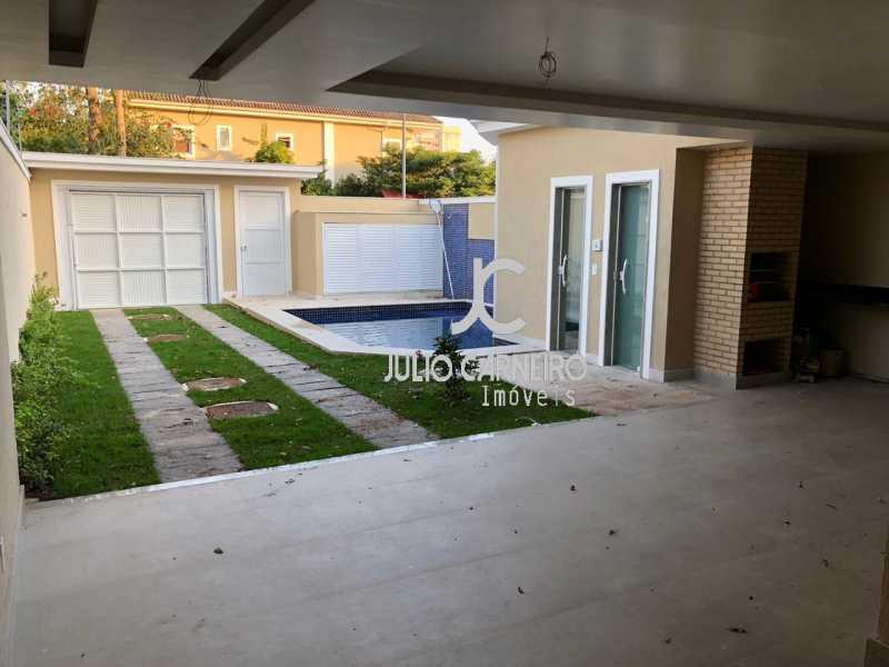WhatsApp Image 2019-11-12 at 1 - Casa em Condomínio Green Place, Rio de Janeiro, Zona Oeste ,Recreio dos Bandeirantes, RJ À Venda, 4 Quartos, 285m² - JCCN40059 - 6
