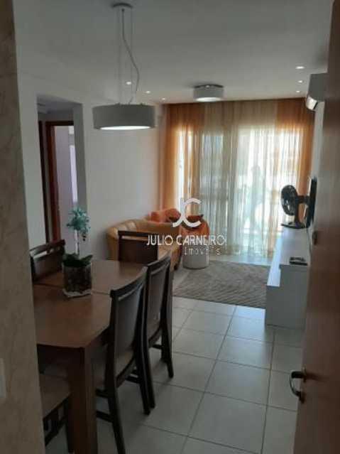 WhatsApp Image 2019-11-18 at 9 - Apartamento Condomínio Sublime Max, Rio de Janeiro, Zona Oeste ,Recreio dos Bandeirantes, RJ À Venda, 2 Quartos, 70m² - JCAP20192 - 4
