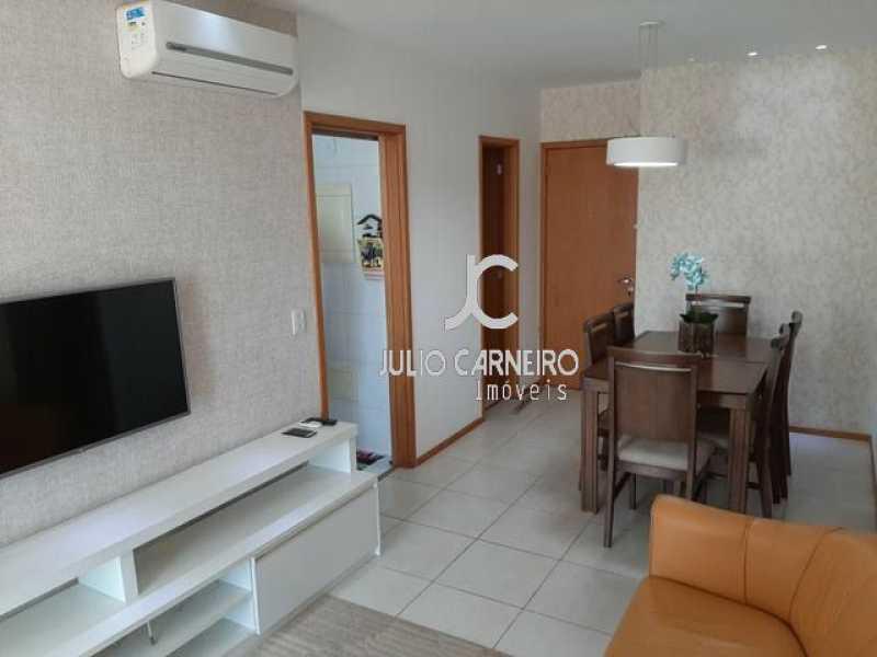 WhatsApp Image 2019-11-18 at 9 - Apartamento Condomínio Sublime Max, Rio de Janeiro, Zona Oeste ,Recreio dos Bandeirantes, RJ À Venda, 2 Quartos, 70m² - JCAP20192 - 1