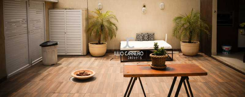 DSC06081Resultado - Casa em Condominio À Venda - Rio de Janeiro - RJ - Vargem Pequena - JCCN40053 - 5