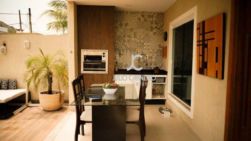 DSC06085Resultado - Casa em Condominio À Venda - Rio de Janeiro - RJ - Vargem Pequena - JCCN40053 - 3
