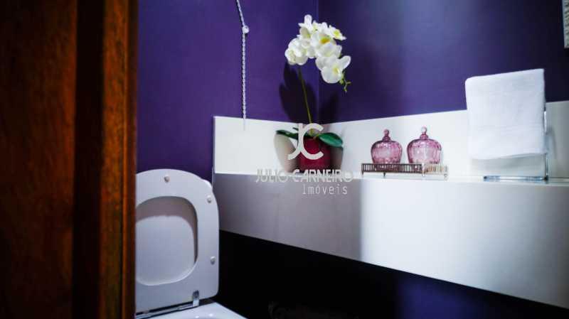 DSC06102Resultado - Casa em Condominio À Venda - Rio de Janeiro - RJ - Vargem Pequena - JCCN40053 - 11