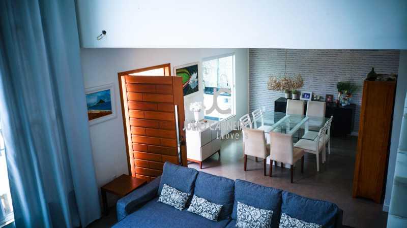 DSC06113Resultado - Casa em Condominio À Venda - Rio de Janeiro - RJ - Vargem Pequena - JCCN40053 - 18