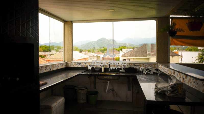DSC06145Resultado - Casa em Condominio À Venda - Rio de Janeiro - RJ - Vargem Pequena - JCCN40053 - 28