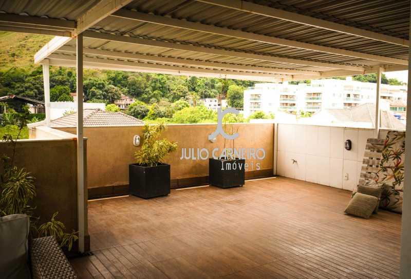 DSC06150Resultado - Casa em Condominio À Venda - Rio de Janeiro - RJ - Vargem Pequena - JCCN40053 - 29