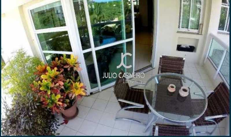2Resultado - Apartamento À Venda - Barra da Tijuca - Rio de Janeiro - RJ - JCAP30200 - 3