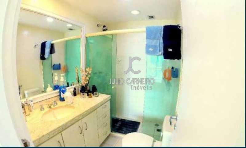10Resultado - Apartamento 3 quartos à venda Rio de Janeiro,RJ - R$ 1.149.900 - JCAP30200 - 11