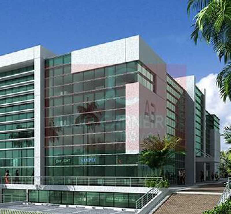 Diferenciais_01_A3Offices_Loca - Sala Comercial 22m² à venda Rio de Janeiro,RJ - R$ 283.500 - JCSL00007 - 14