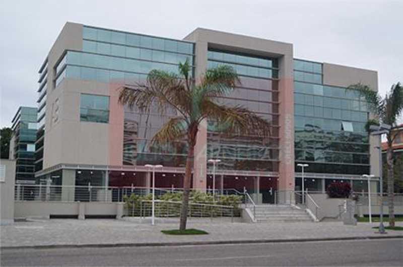 Layer-14 - Sala Comercial 22m² à venda Rio de Janeiro,RJ - R$ 283.500 - JCSL00007 - 1