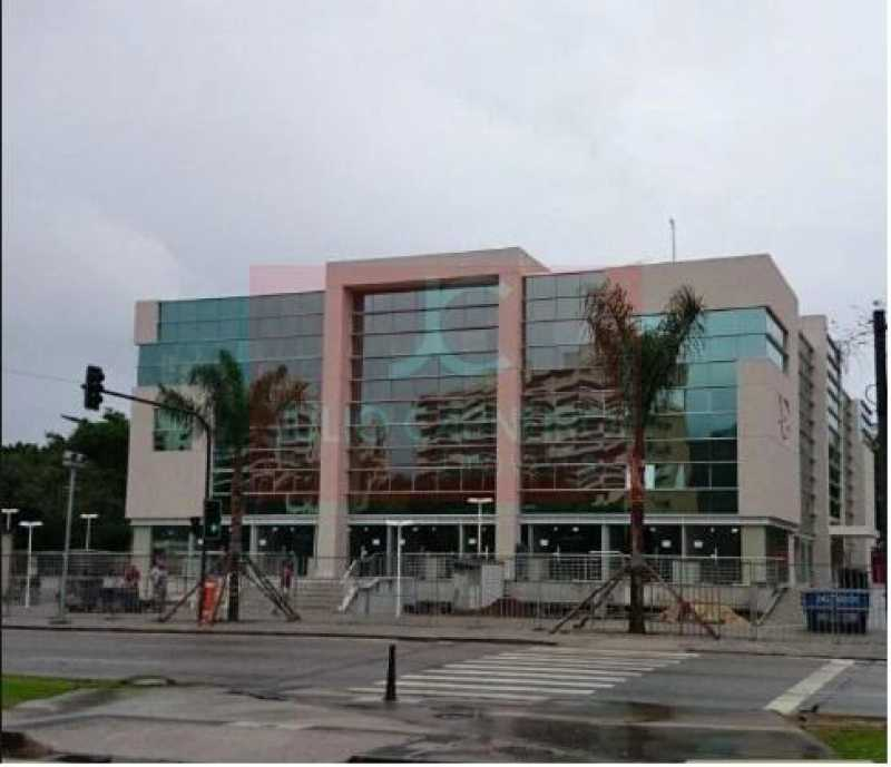 Sem título - Sala Comercial 22m² à venda Rio de Janeiro,RJ - R$ 283.500 - JCSL00007 - 16