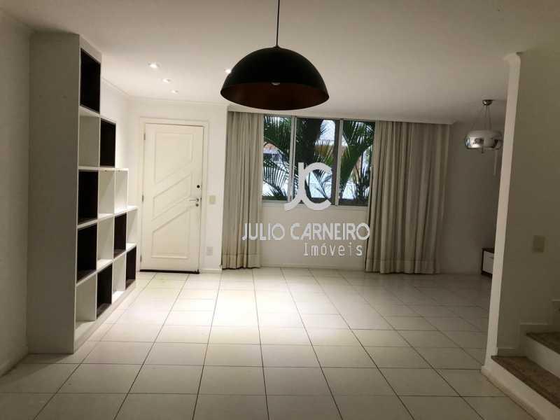 WhatsApp Image 2019-11-02 at 1 - Casa em Condominio Para Alugar - Recreio dos Bandeirantes - Rio de Janeiro - RJ - JCCN30053 - 6