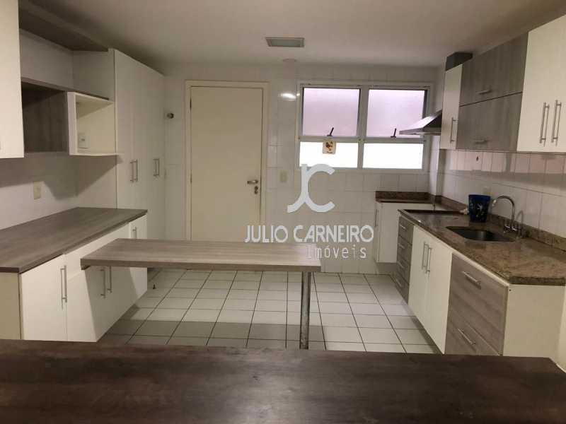 WhatsApp Image 2019-11-02 at 1 - Casa em Condominio Para Alugar - Recreio dos Bandeirantes - Rio de Janeiro - RJ - JCCN30053 - 15