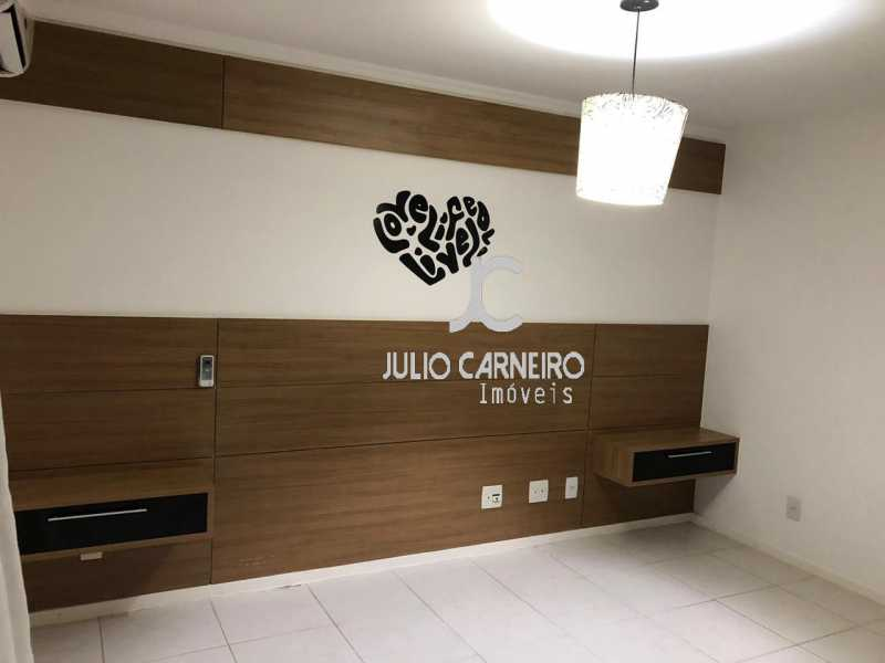 WhatsApp Image 2019-11-02 at 1 - Casa em Condominio Para Alugar - Recreio dos Bandeirantes - Rio de Janeiro - RJ - JCCN30053 - 11