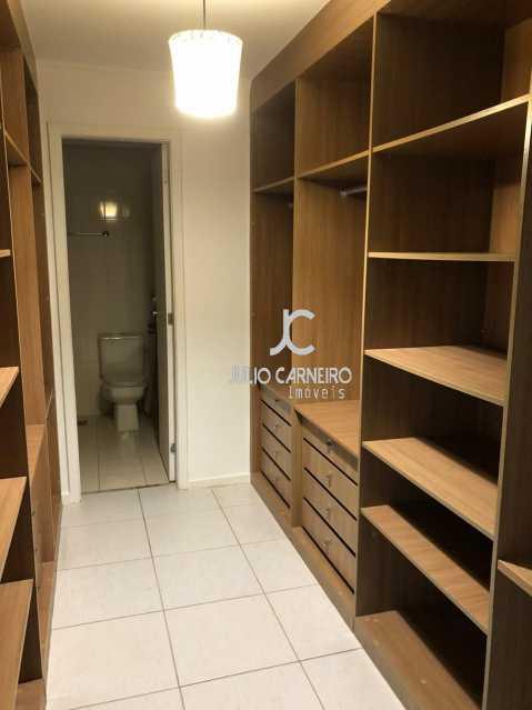 WhatsApp Image 2019-11-02 at 1 - Casa em Condominio Para Alugar - Recreio dos Bandeirantes - Rio de Janeiro - RJ - JCCN30053 - 13