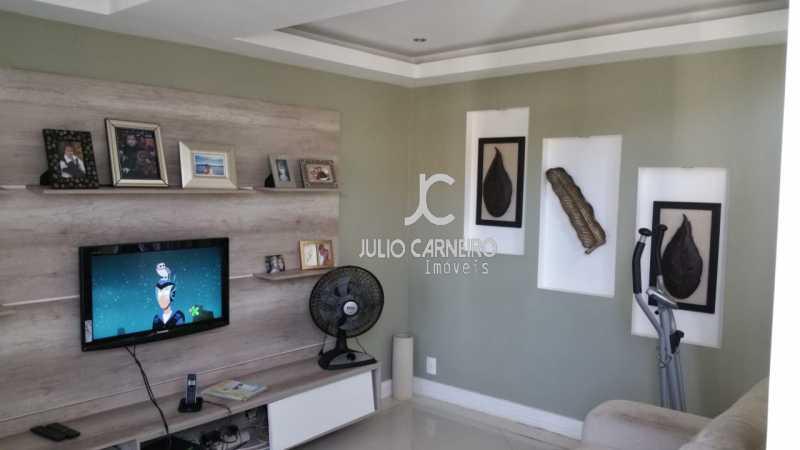 WhatsApp Image 2019-11-11 at 2 - Casa em Condomínio Rio de Janeiro, Zona Oeste ,Vargem Grande, RJ À Venda, 4 Quartos, 140m² - JCCN40056 - 4