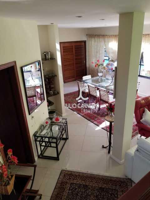 WhatsApp Image 2019-11-15 at 1 - Casa em Condomínio 4 quartos à venda Rio de Janeiro,RJ - R$ 2.400.000 - JCCN40058 - 11