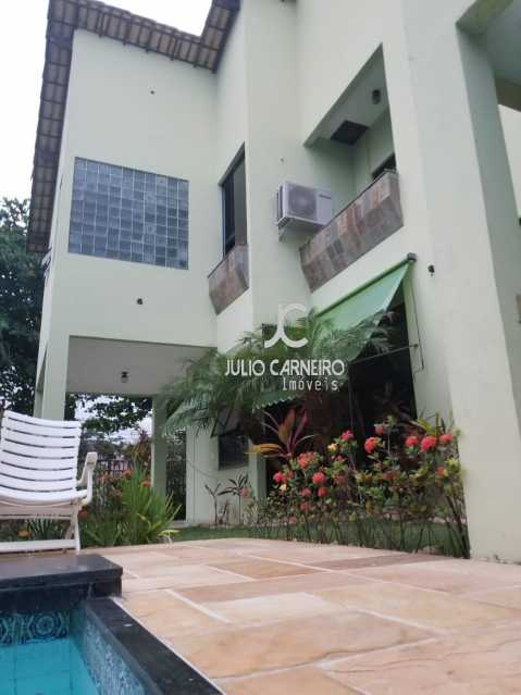 WhatsApp Image 2019-11-15 at 1 - Casa em Condomínio 4 quartos à venda Rio de Janeiro,RJ - R$ 2.400.000 - JCCN40058 - 27