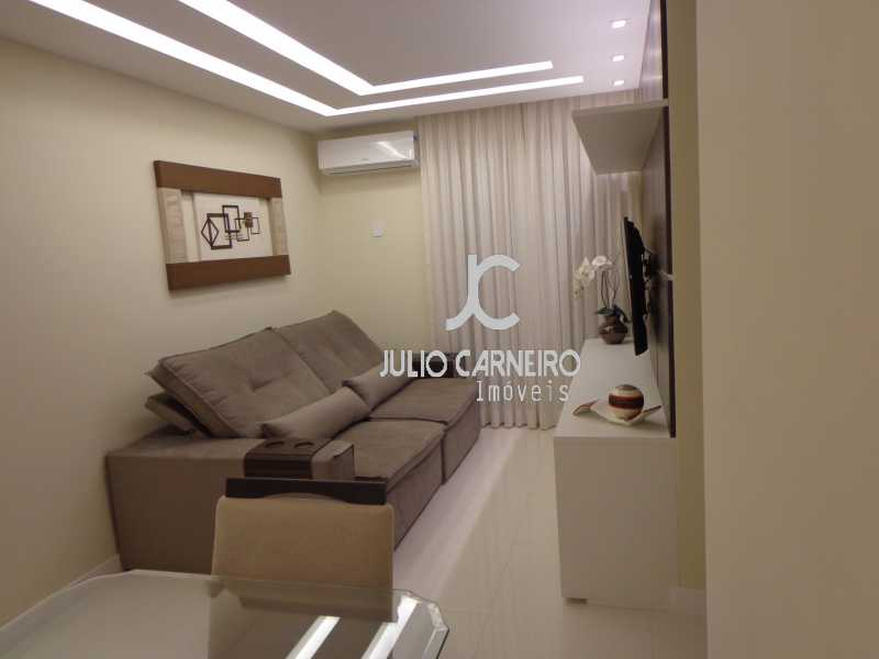 FT 01Resultado - Apartamento À Venda - Taquara - Rio de Janeiro - RJ - JCAP30203 - 1