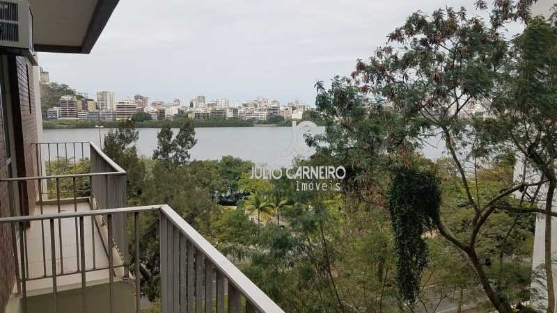 WhatsApp Image 2019-11-21 at 2 - Apartamento Para Alugar - Lagoa - Rio de Janeiro - RJ - JCAP20193 - 1