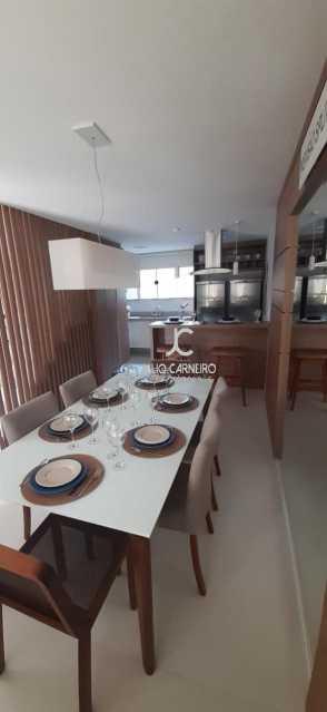 WhatsApp Image 2019-11-22 at 1 - Casa em Condominio Rio de Janeiro,Zona Oeste ,Vargem Grande,RJ À Venda,3 Quartos,192m² - JCCN30054 - 9