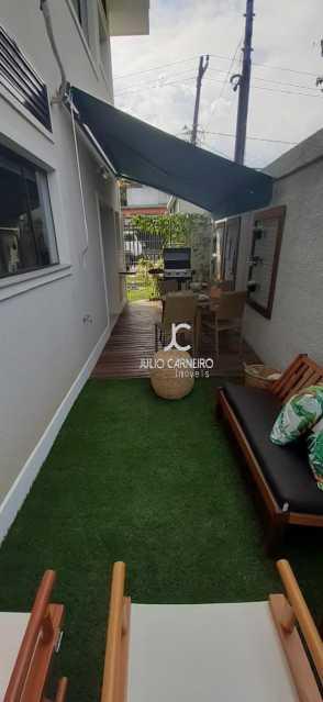 WhatsApp Image 2019-11-22 at 1 - Casa em Condominio Rio de Janeiro,Zona Oeste ,Vargem Grande,RJ À Venda,3 Quartos,192m² - JCCN30054 - 23