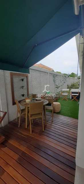 WhatsApp Image 2019-11-22 at 1 - Casa em Condominio Rio de Janeiro,Zona Oeste ,Vargem Grande,RJ À Venda,3 Quartos,192m² - JCCN30054 - 25
