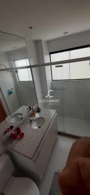 WhatsApp Image 2019-11-22 at 1 - Casa em Condominio Rio de Janeiro,Zona Oeste ,Vargem Grande,RJ À Venda,3 Quartos,192m² - JCCN30054 - 19