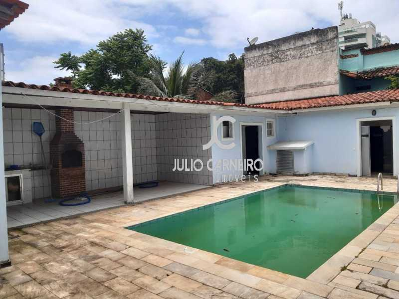 WhatsApp Image 2019-11-26 at 1 - Casa Rio de Janeiro, Zona Oeste ,Recreio dos Bandeirantes, RJ À Venda, 8 Quartos, 1003m² - JCCA80001 - 5