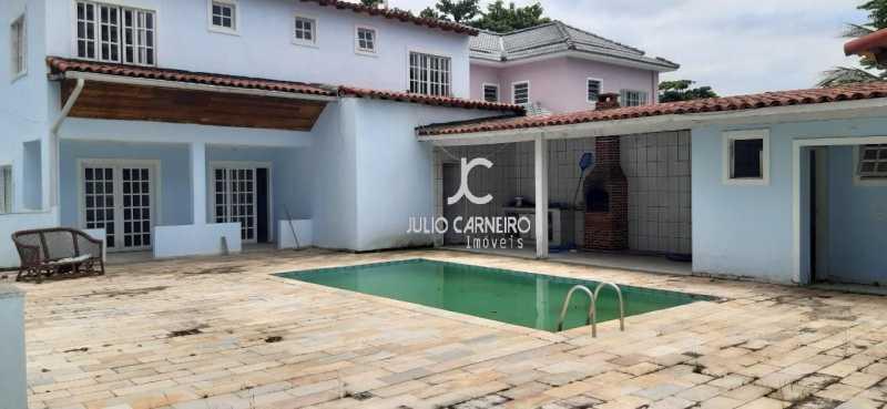WhatsApp Image 2019-11-26 at 1 - Casa Rio de Janeiro, Zona Oeste ,Recreio dos Bandeirantes, RJ À Venda, 8 Quartos, 1003m² - JCCA80001 - 3