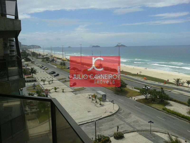 80_G1502825919 - Flat Condomínio Varandas da Barra - Aparthotel, Avenida Lúcio Costa,Rio de Janeiro, Barra da Tijuca, RJ À Venda, 1 Quarto, 70m² - JCFL10001 - 10