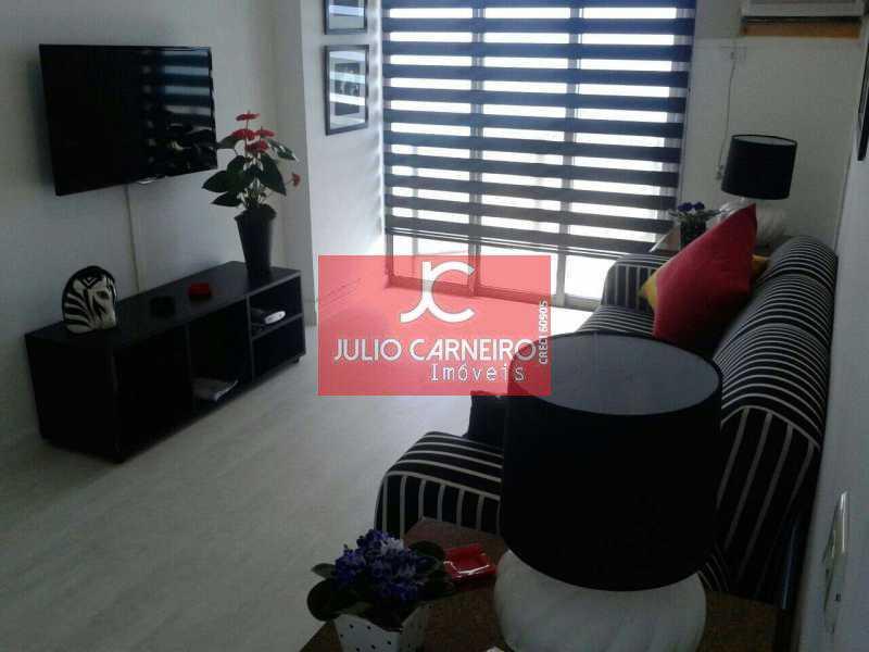 80_G1502825932 - Flat Condomínio Varandas da Barra - Aparthotel, Avenida Lúcio Costa,Rio de Janeiro, Barra da Tijuca, RJ À Venda, 1 Quarto, 70m² - JCFL10001 - 1
