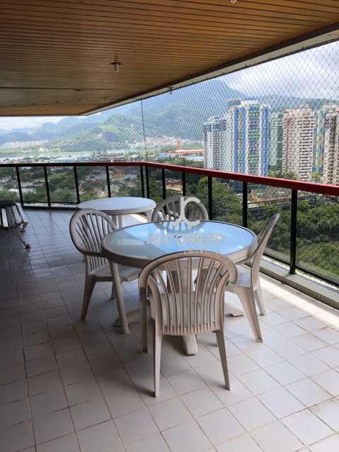 WhatsApp Image 2019-11-26 at 5 - Apartamento 3 quartos para alugar Rio de Janeiro,RJ - R$ 4.500 - JCAP30207 - 4