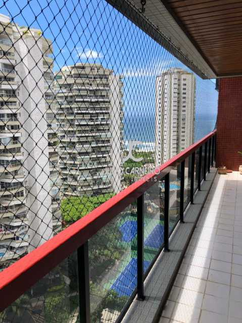 WhatsApp Image 2019-11-26 at 5 - Apartamento 3 quartos para alugar Rio de Janeiro,RJ - R$ 4.500 - JCAP30207 - 1