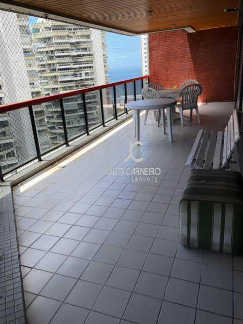 WhatsApp Image 2019-11-26 at 5 - Apartamento 3 quartos para alugar Rio de Janeiro,RJ - R$ 4.500 - JCAP30207 - 3