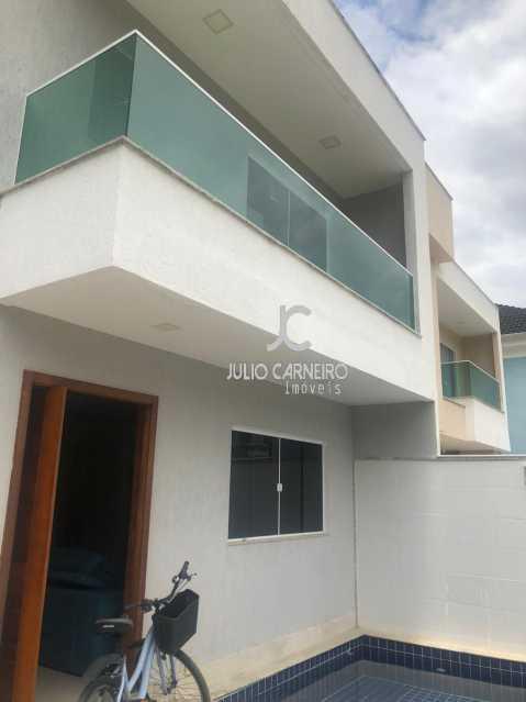 WhatsApp Image 2019-11-27 at 3 - Casa em Condomínio 3 quartos à venda Rio de Janeiro,RJ - R$ 580.000 - JCCN30055 - 1