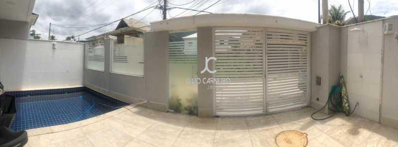 WhatsApp Image 2019-11-27 at 3 - Casa em Condomínio 3 quartos à venda Rio de Janeiro,RJ - R$ 580.000 - JCCN30055 - 23