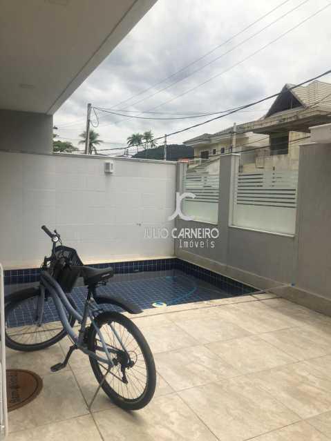 WhatsApp Image 2019-11-27 at 3 - Casa em Condomínio 3 quartos à venda Rio de Janeiro,RJ - R$ 580.000 - JCCN30055 - 3