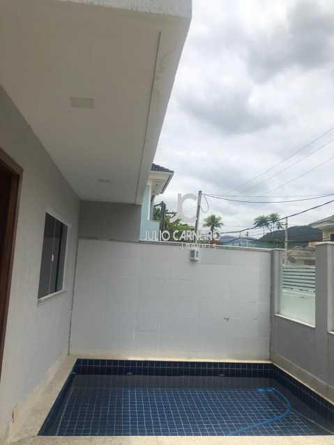 WhatsApp Image 2019-11-27 at 3 - Casa em Condomínio Rio de Janeiro, Zona Oeste ,Vargem Pequena, RJ À Venda, 3 Quartos, 140m² - JCCN30055 - 4